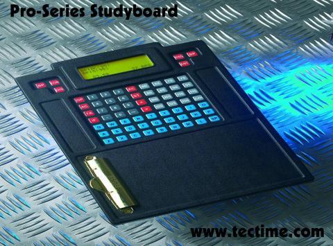 Tectime IePro Pro-Series III study board